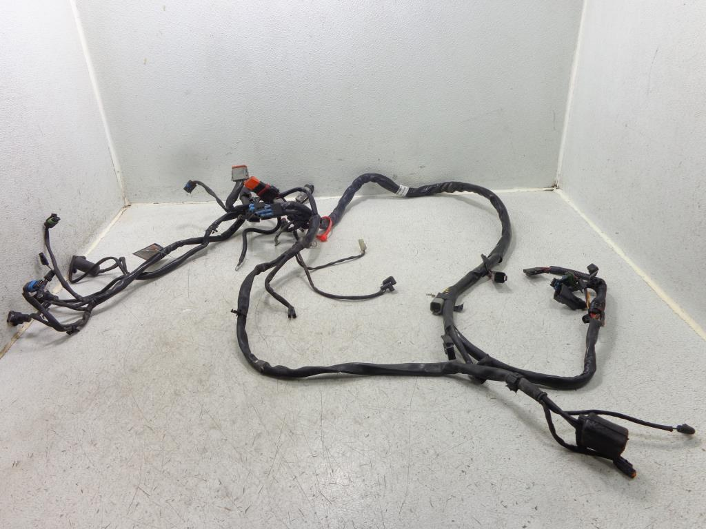 harley sportster wiring harness for sale 40 wiring Motorcycle Turn Signal Wiring Diagram Motorcycle Wiring Harness Diagram