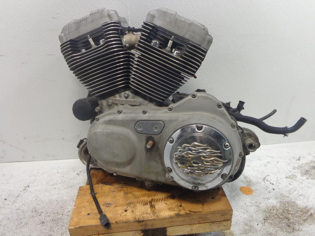 USED 2004 05 2006 Harley Davidson Sportster Roadster XL1200 ENGINE MOTOR TRANSMISSION