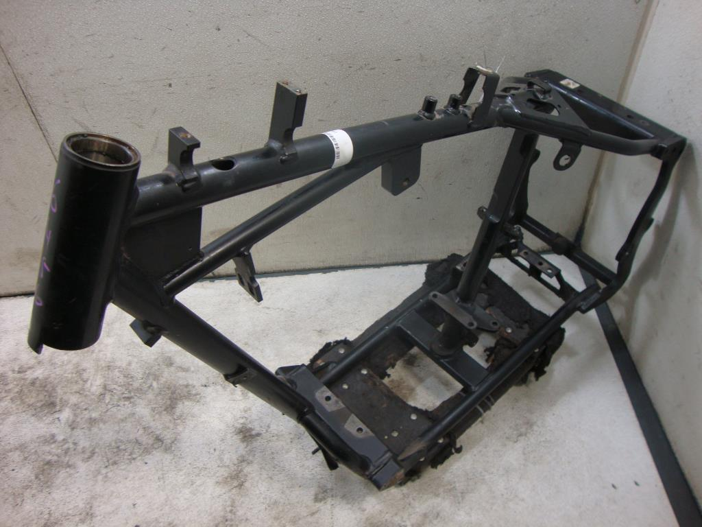 USED 2000 2001 2002 2003 Indian Gilroy Spirit FRAME CHASSIS