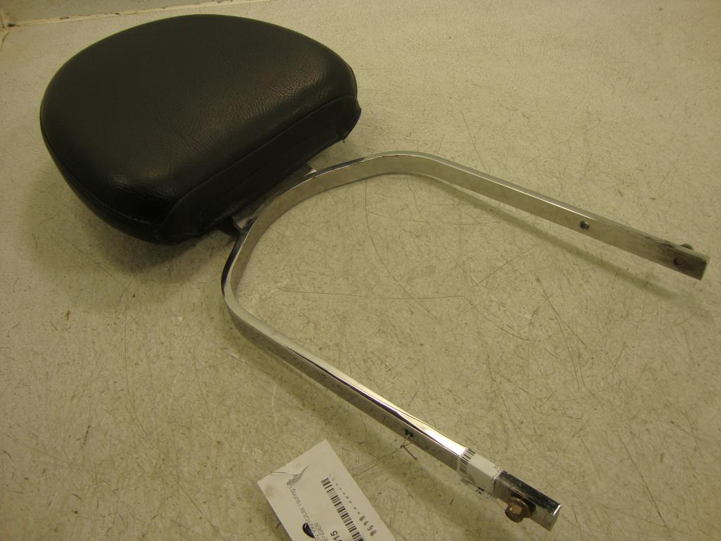 USED 2002 2003 2004 2005 2006 Victory V92 Touring Cruiser WELDMENT PASSENGER BACKREST