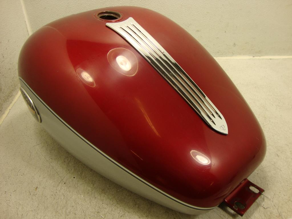 USED 2002 2003 2004 2005 2006 Victory Touring Standard Cruiser V92 FUEL GAS TANK