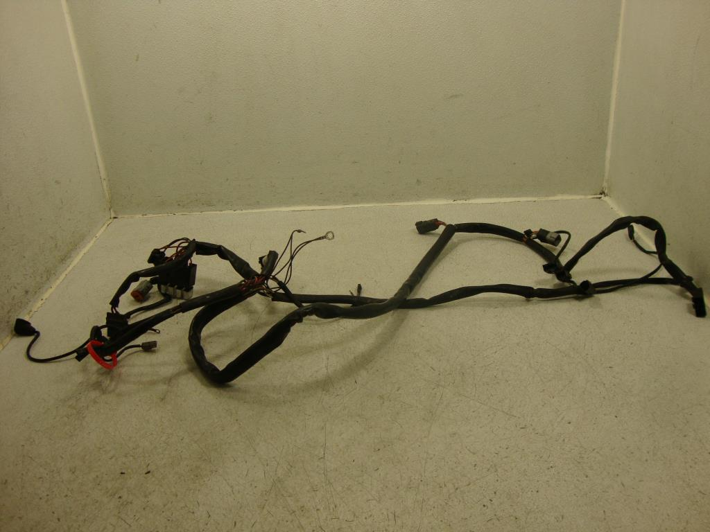 pinwall cycle parts inc your one stop motorcycle shop for used used 1998 harley davidson dyna fxd fxdl fxdwg dyna fxds main wire harness 69558 98