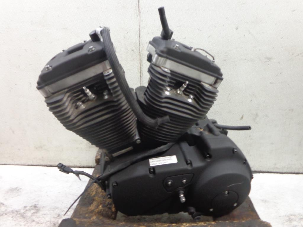 USED 2009 2010 Buell XB XB12 Lightning Firebolt ENGINE MOTOR TRANSMISSION