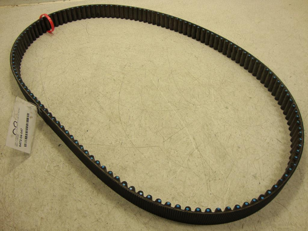 "USED 94-99 Harley Davidson Softail 1.5 "" 130 T TOOTH  DRIVE BELT"
