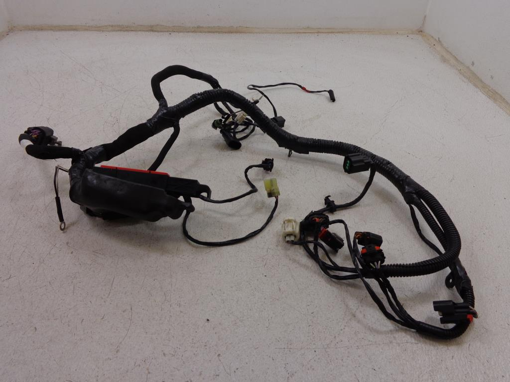 custom 73 impala wiring harness custom victory kingpin wiring harness | pinwall cycle parts, inc | your one stop, motorcycle shop for used parts, service, accessories ... #9