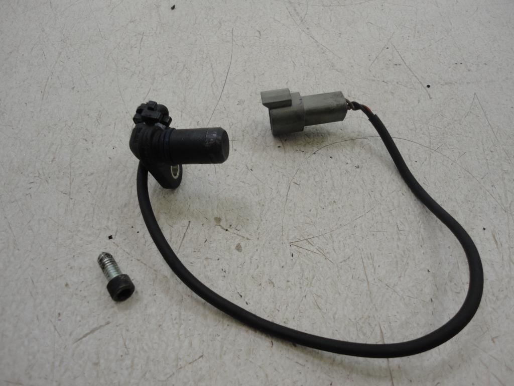 USED  06-16 Harley Davidson Vrod Sportster Dyna Softail Touring Buell XB SPEED SENSOR  ..