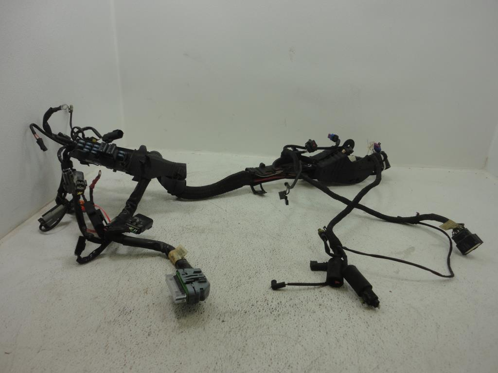 Pinwall Cycle Parts Inc Your One Stop Motorcycle Shop For Used 2000 Xl 883 Wiring Harness The Sportster And Buell 2008 Harley Davidson Xl1200 Xl883 C L R Main Wire