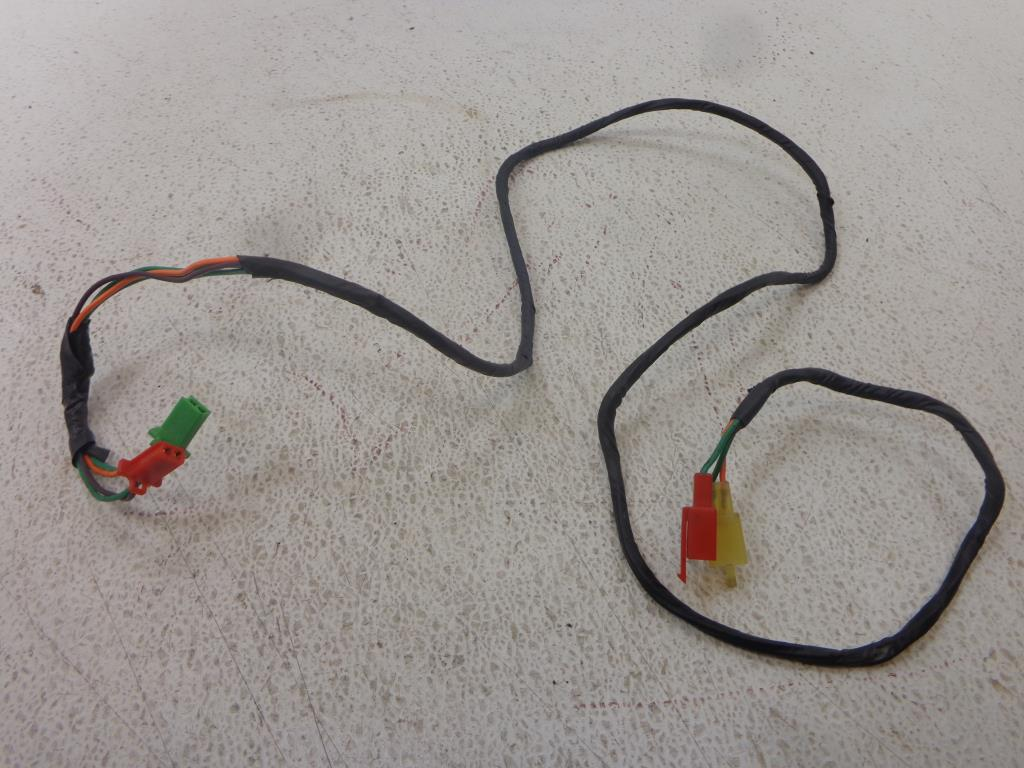 ... USED 1982 1983 Honda Goldwing GL1100 Aspencade GL1100A RADIO WIRE  HARNESS