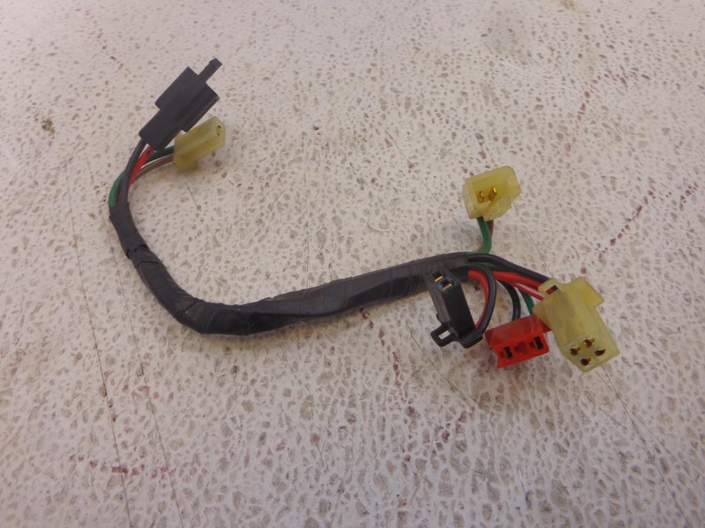 83 Goldwing Wiring Harness - Schematics Online on