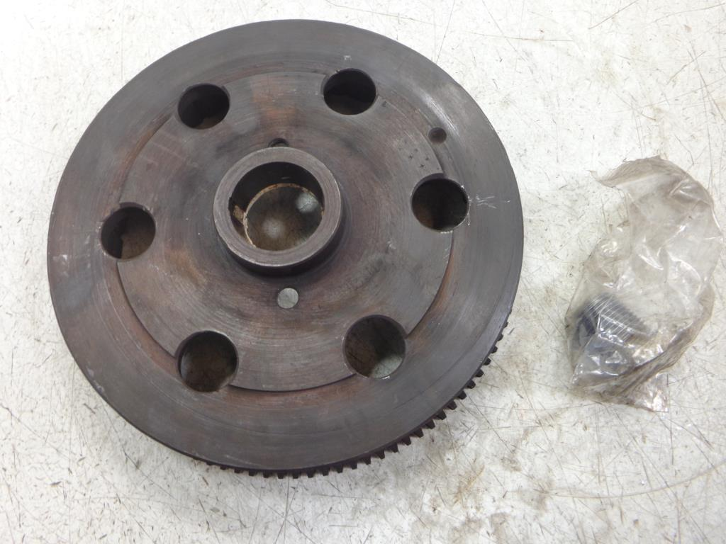 USED Ural 750 FLY WHEEL FLYWHEEL