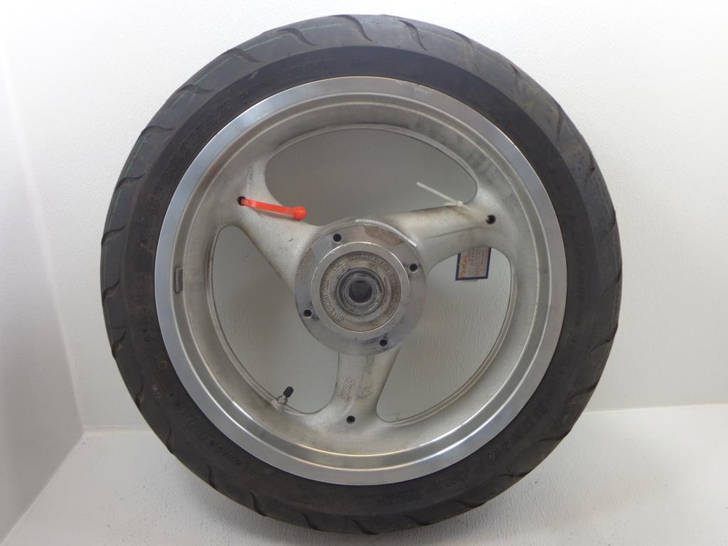USED 2002 Buell Cyclone M2 1200 REAR WHEEL RIM