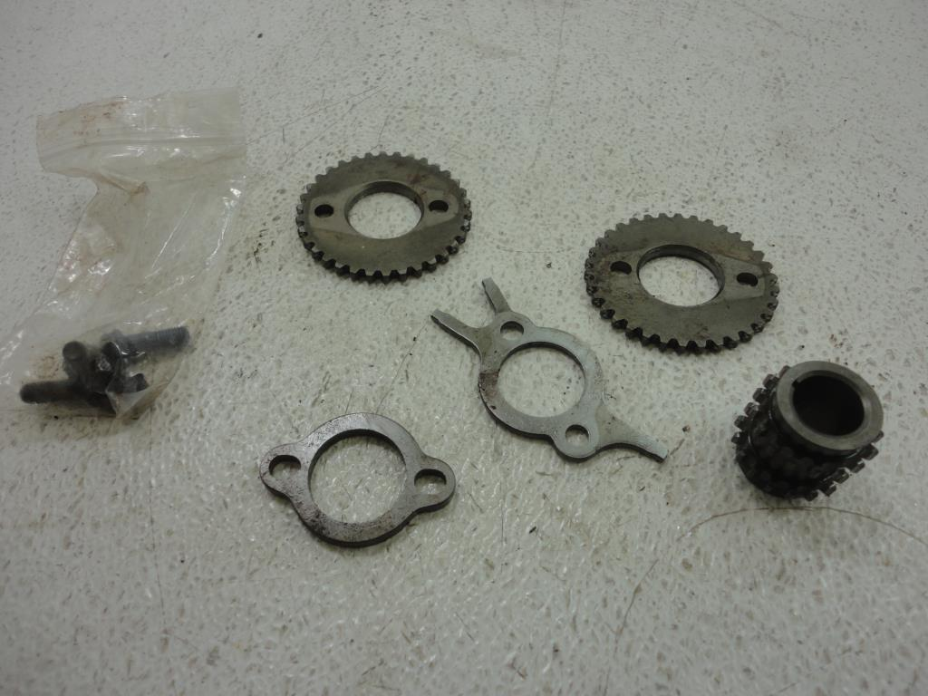 USED 2001-2017 Honda Goldwing Valkyrie GL1800 /Rune TIMING GEAR SPROCKET CAM 34 / 17T