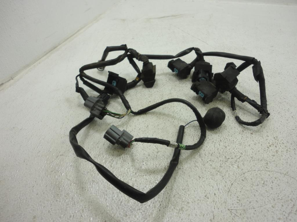USED 2001 2002 2003 2004 2005 Honda Goldwing GL1800 SUB HARNESS INJECTOR ENGINE A B 2