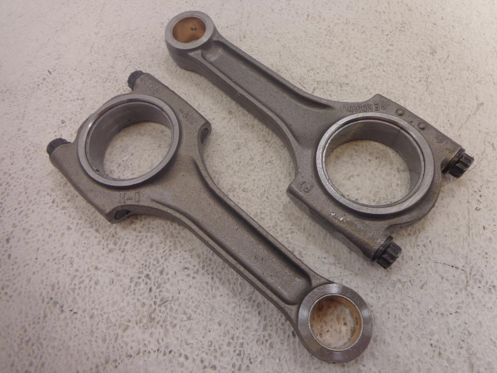 USED 2002-2006 Harley Davidson VRod V-Rod ENGINE CRANKSHAFT CONNECTING RODS ROD SET