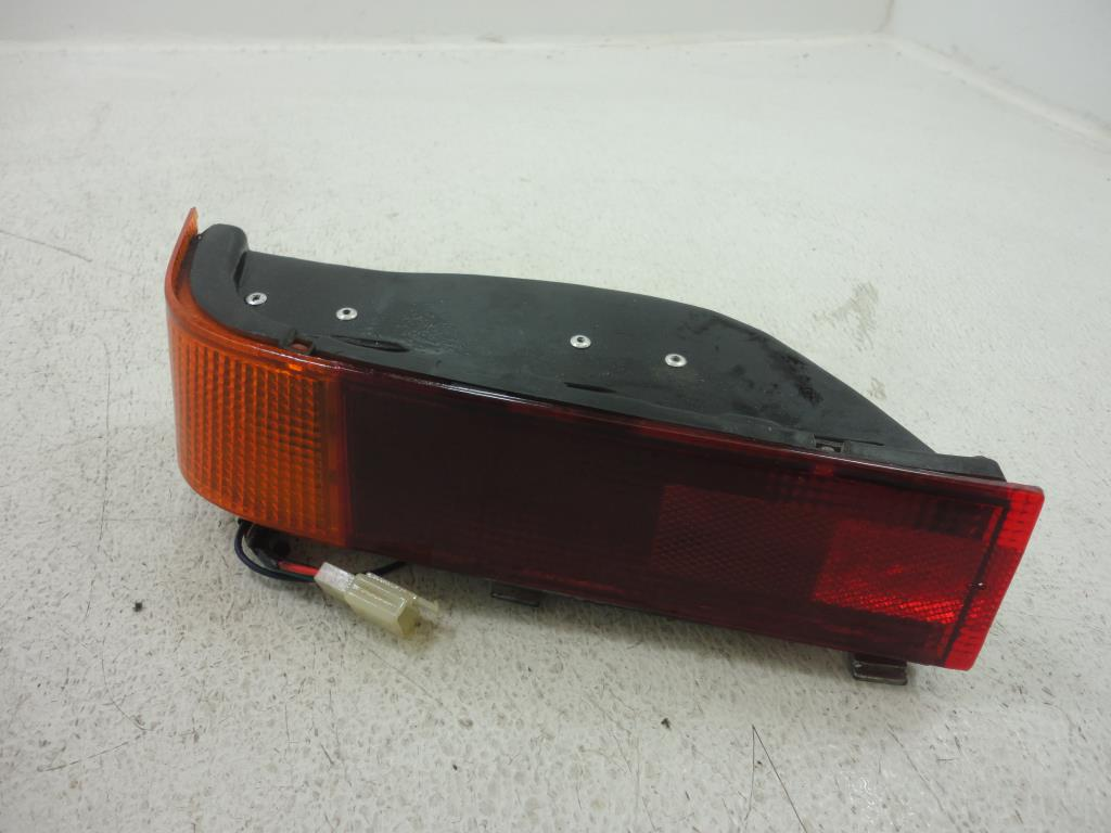 USED 1988-2000  Honda Goldwing GL1500 1500 LEFT REAR TURN SIGNAL LIGHT HOUSING