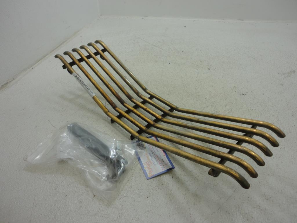 USED 1988-2000 Honda GL1500 Gold Wing CHROME RADIATOR GRILL RAIL GUARD