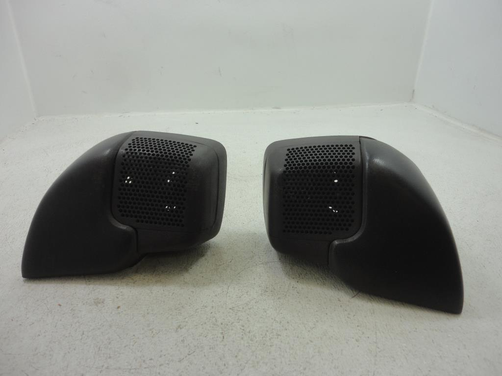 USED 1988-1996 Honda Goldwing GL1500 SPEAKER BOX REAR SET LEFT RIGHT ARMREST TRUNK