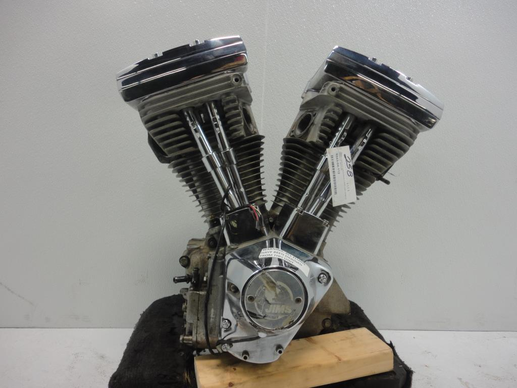 Pinwall Cycle Parts Inc Your One Stop Motorcycle Shop For Used 92 Softail Harley 1340 Wiring Harness 1985 1992 Davidson 80 Evolution Evo Engine Motor