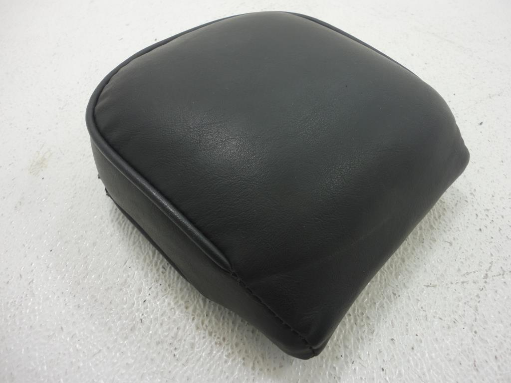 USED 2004 Harley Davidson Softail FLSTF Fat Boy BACKREST PASSENGER PAD