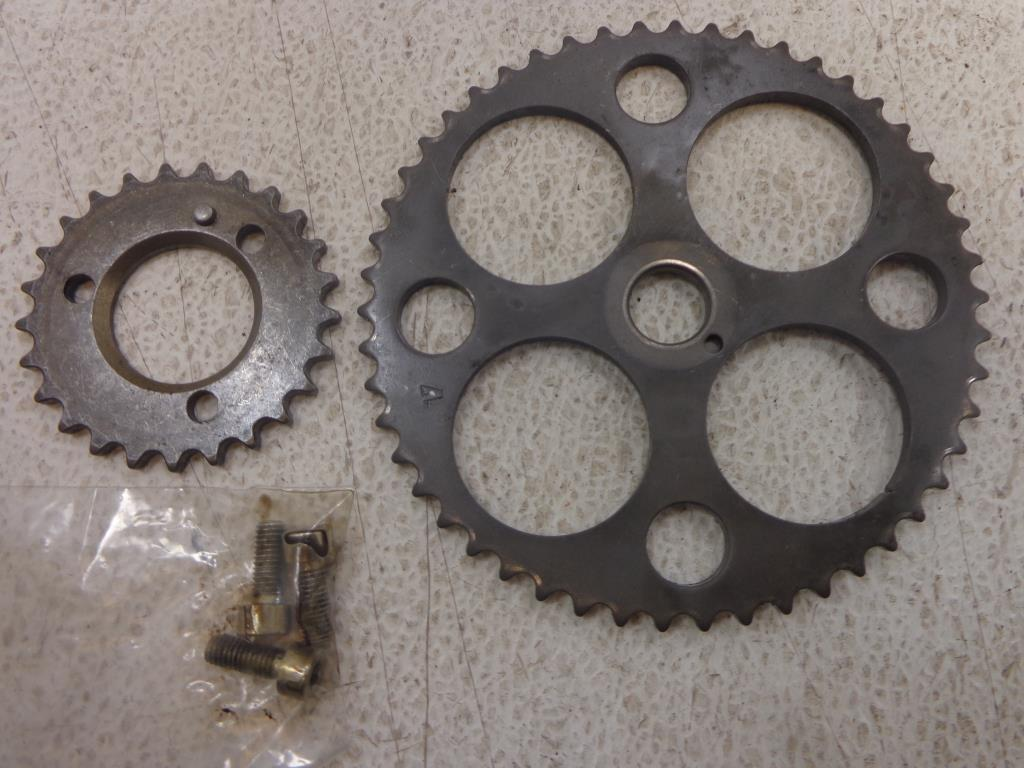 USED BMW TIMING GEAR SPROCKET R1100 GS/RS/R/RT/S R1150 GS/R/RS/RT R1200 C/CL R850R