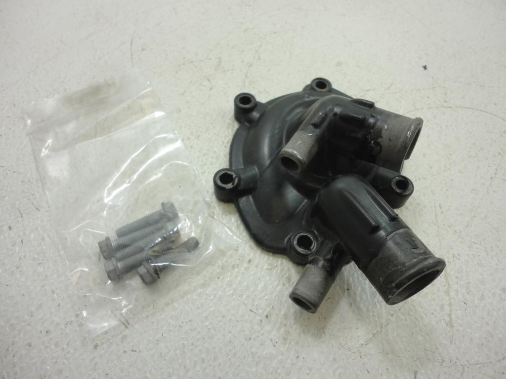 USED BMW WATER PUMP HOUSING COVER 2007-2012 F650GS F650 F800GS F800