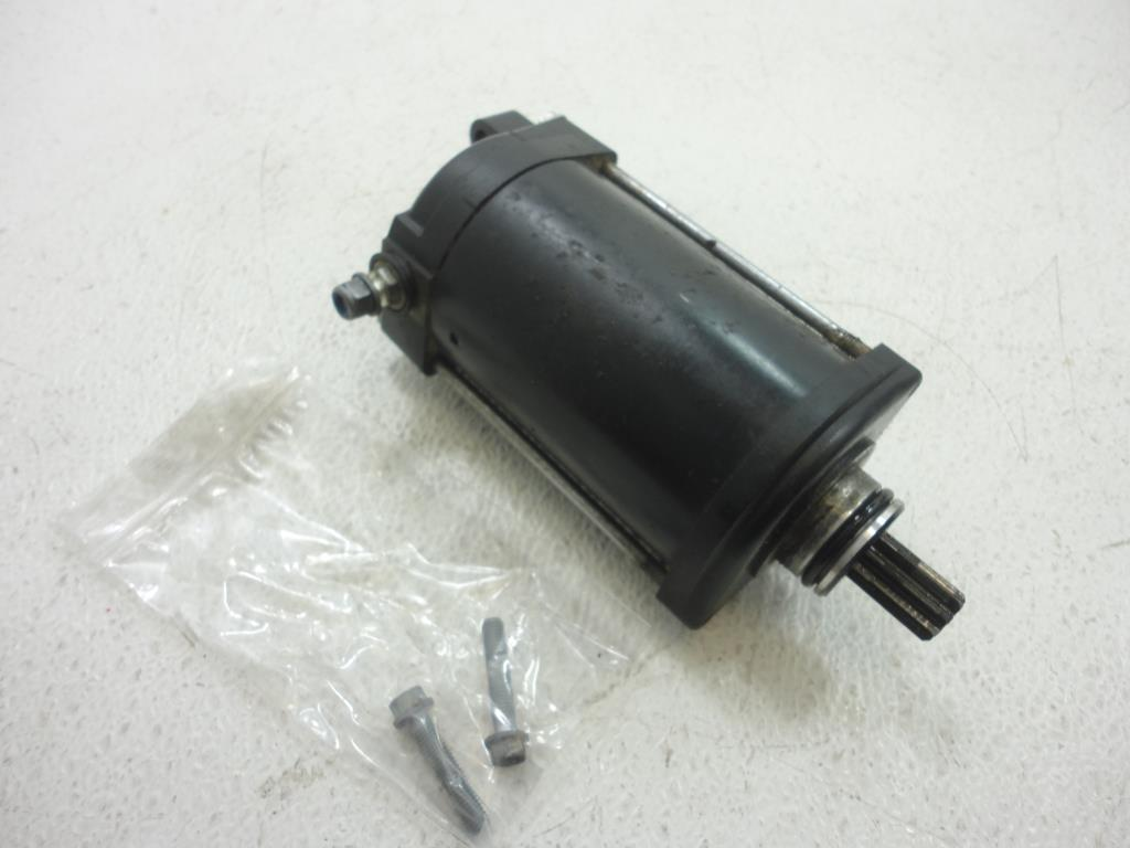 USED BMW STARTER STARTING MOTOR 07-12 F650GS 11-18 F700GS 07-18 F800 GS F800GT R/S/ST