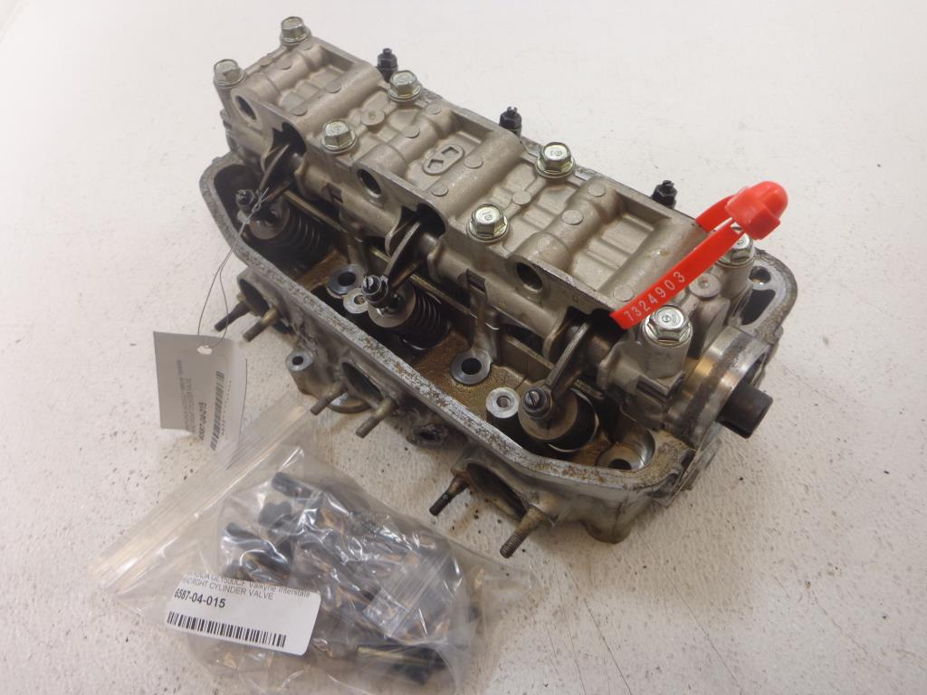 USED 1999-2003 Honda Valkyrie GL1500 CF Interstate RIGHT HEAD CYLINDER VALVE