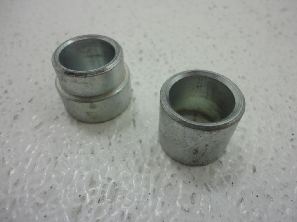 USED 2016 Royal Enfield Bullet 500 FRONT WHEEL SPACERS SPACER