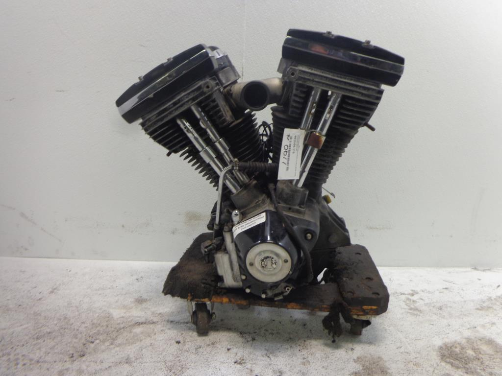 USED 1985-1992 Harley Davidson 80 1340 Evolution Evo ENGINE MOTOR