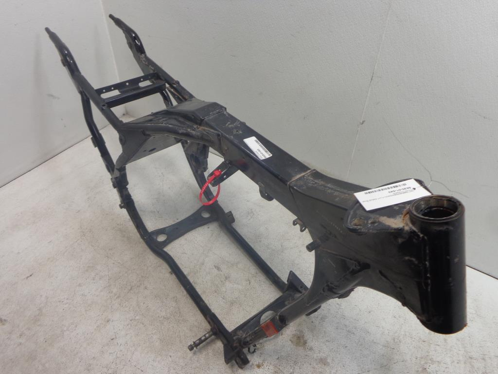 USED 97-98 1997 1998  Harley Davidson Touring FLH FRAME CHASSIS 47900-97