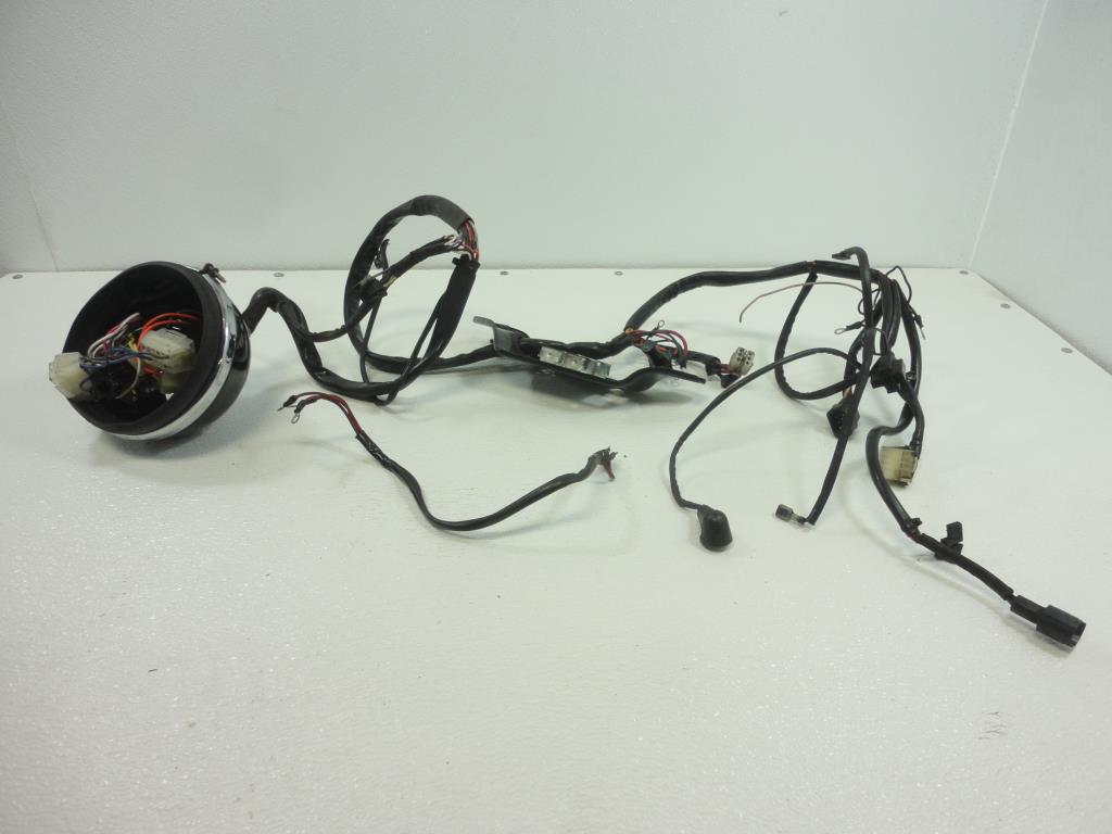 Oem Wiring Harness For 1994 Sportster Trusted Diagrams Seadoo Gtx Electrical Diagram House Symbols Pinwall Cycle Parts Inc Your One Stop Motorcycle Shop Used Ironhead
