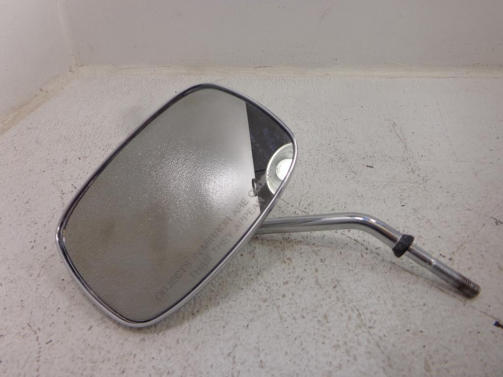 USED Harley Davidson Softail Sportster Dyna Touring LEFT MIRROR SHORT