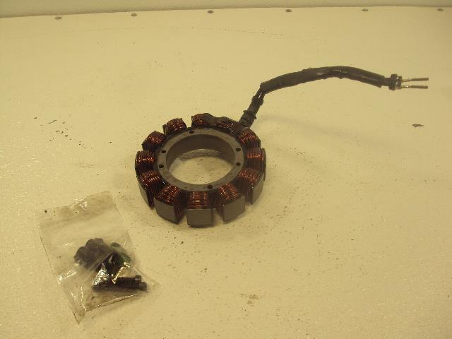 USED 2002-2005 Harley Davidson Touring FLH/TCUI/ FHH/R/I FLHT STATOR GENERATOR