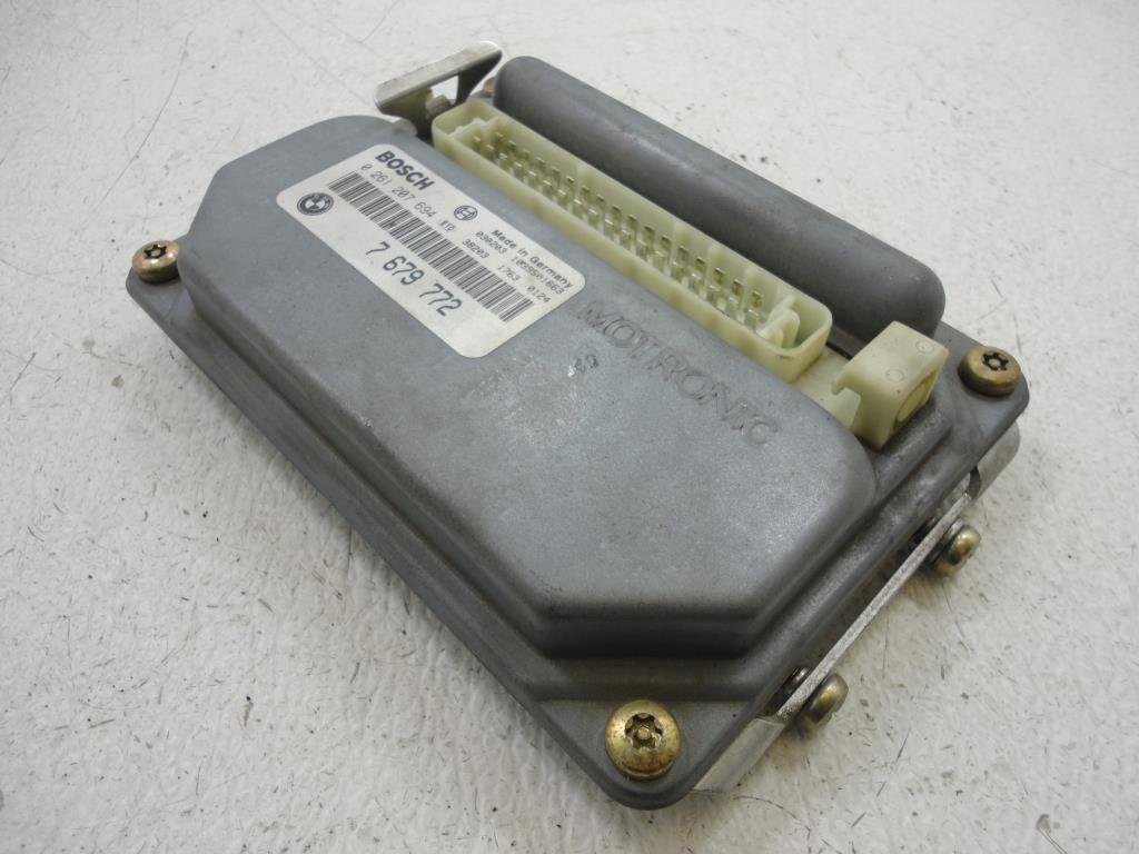 ... USED 2001 2002 2003 2004 BMW R1200CL FUEL INJECTION COMPUTER ECU ECM  CONTROL UNIT