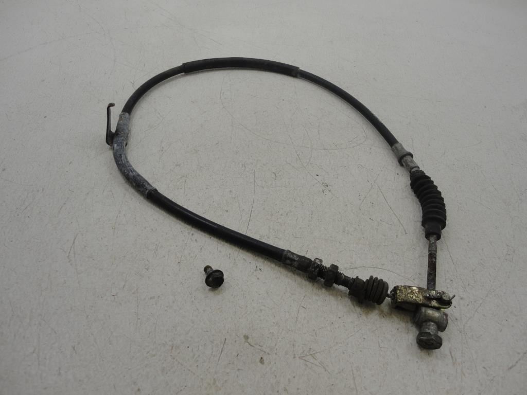 USED 1999-2015 Suzuki Marauder GZ250 250 REAR BRAKE CABLE 58510-13F00
