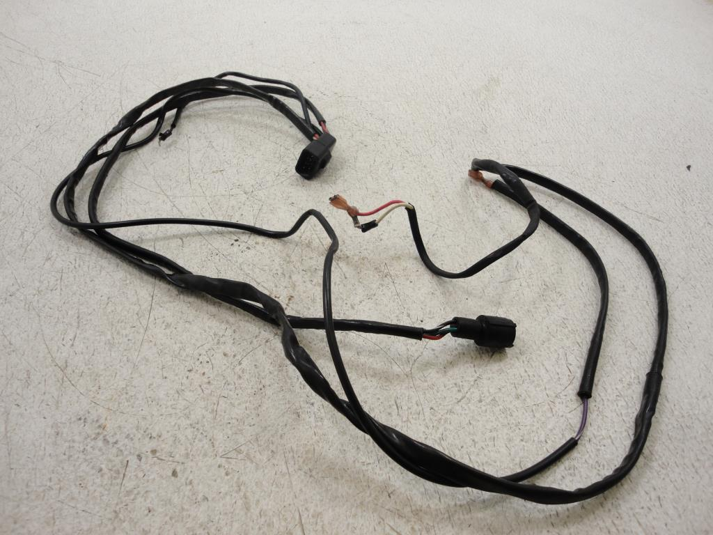 Pinwall Cycle Parts Inc Your One Stop Motorcycle Shop For Used Ignition Module Wiring Harness 1987 Harley Davidson Fxr Fxrd Engine Wire