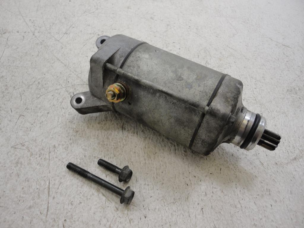 Pinwall Cycle Parts Inc Your One Stop Motorcycle Shop For Used 2009 Yamaha Royal Star Venture Starting System Circuit 1996 2013 Xvz1300 1300 Starter Motor