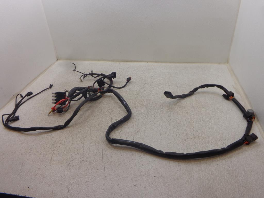 Pinwall Cycle Parts Inc Your One Stop Motorcycle Shop For Used Fxd Wiring Harness 1996 1997 Harley Davidson Dyna Fxdwg Fxds Fxdl Main Wire
