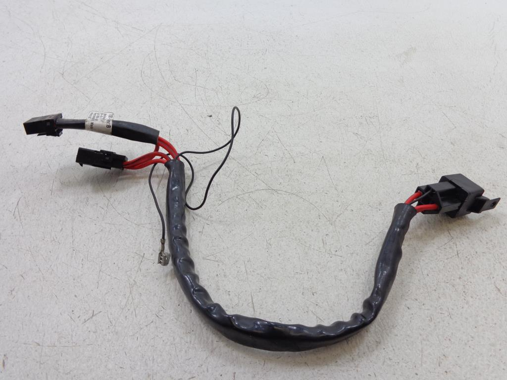 ... USED 1994-2000 Harley Davidson Touring FLH IGNITION SWITCH WIRE HARNESS