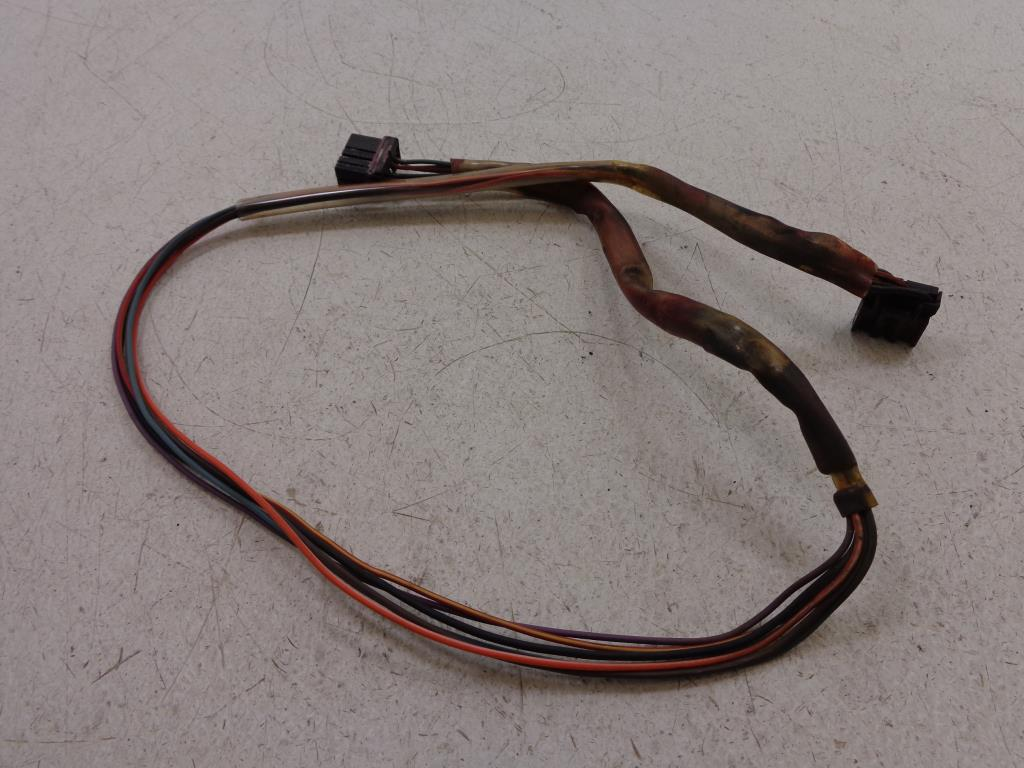 Pinwall Cycle Parts Inc Your One Stop Motorcycle Shop For Used Harley Davidson Rear Fender Wiring Harness 1999 2011 Dyna Fxdwg Fxdf Wire Lighting