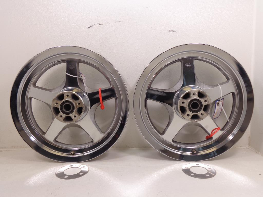 Used Harley Davidson Wheels >> Pinwall Cycle Parts Inc Your One Stop Motorcycle Shop